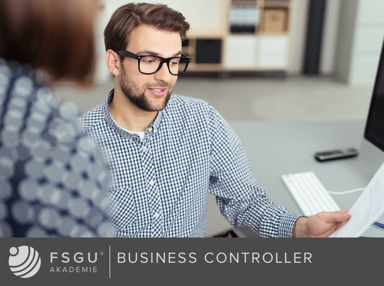 Business Controller