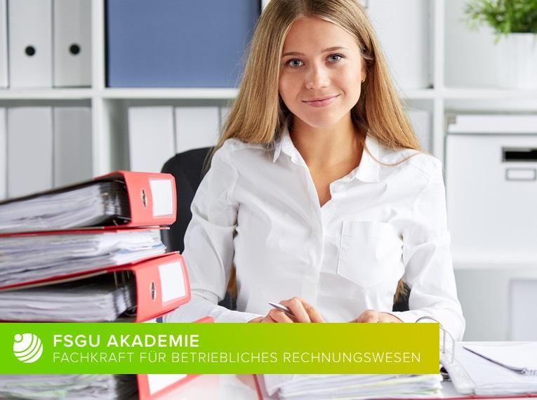 Fachkraft für betriebliches Rechnungswesen IHK