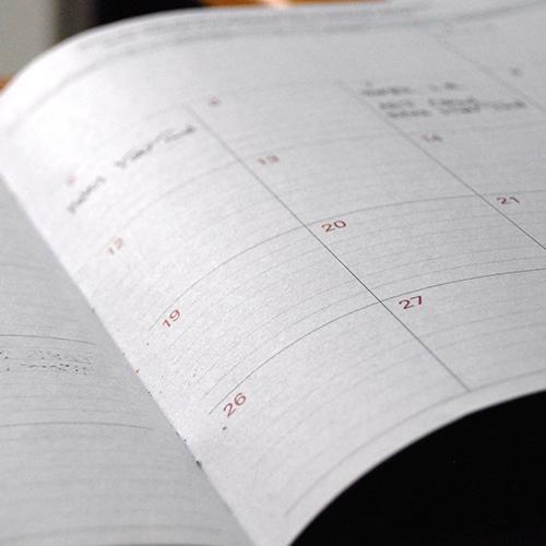 Zeitmanagement für ein effektives Fernstudium - FSGU Akademie