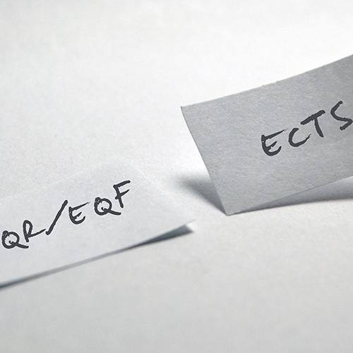 EQR/EQF und ETCS - Was ist das?