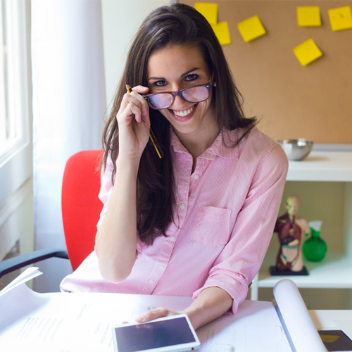 Marketing Manager im Berufsleben - FSGU-Akademie